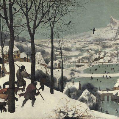 Jagd in der Kunst - Kunsthistorisches Museum - JAGDFAKTEN Österreich