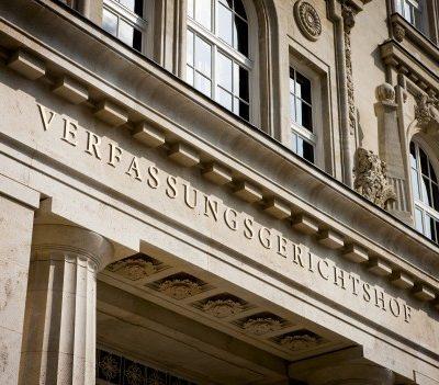 Jäger nicht ersetzbar - Eintscheidung Verfassungsgerichtshof vom Oktober 2017