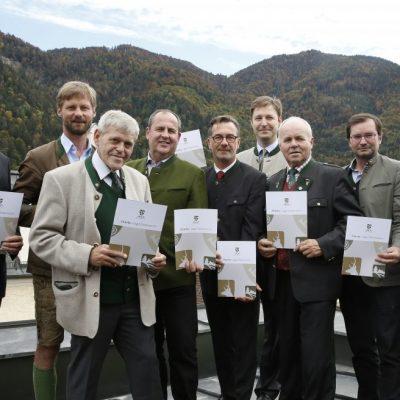 Jagd Österreich - neue Dachmarke, JAGDFAKTEN Österreich