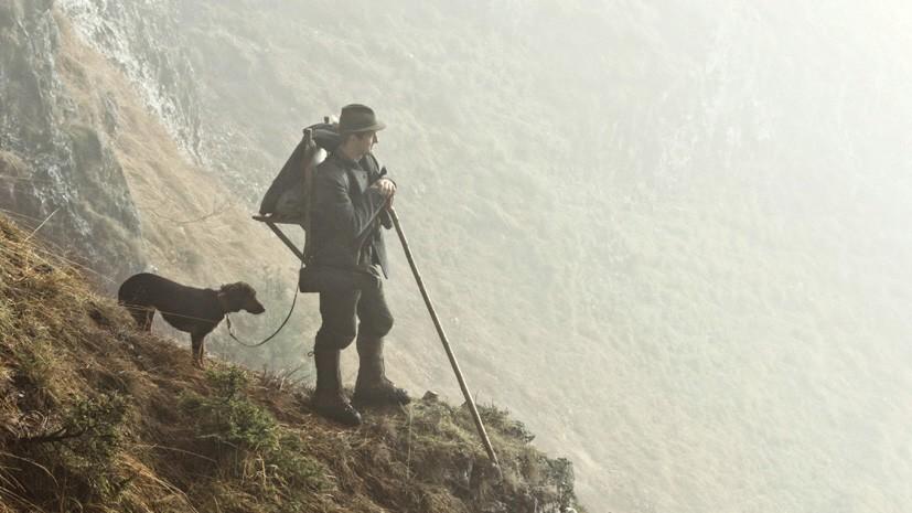 Filmtipp Auf Der Jagd Wem Gehört Die Natur Jagdfakten österreich