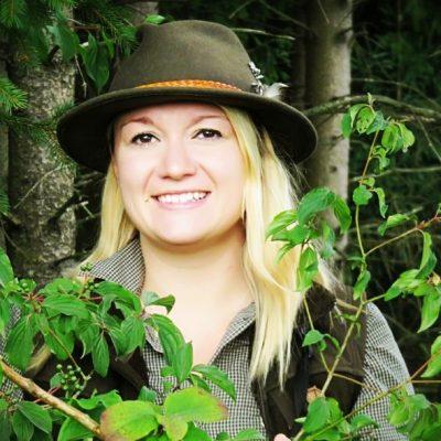 Frauen in der Jagd, Jagdfakten Österreich