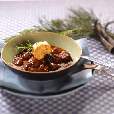 Wildbret hochwertiges Lebensmittel, Jagdfakten Österreich