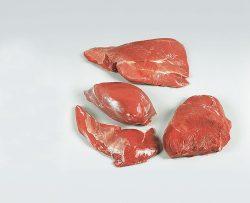 Wildfleisch behandeln