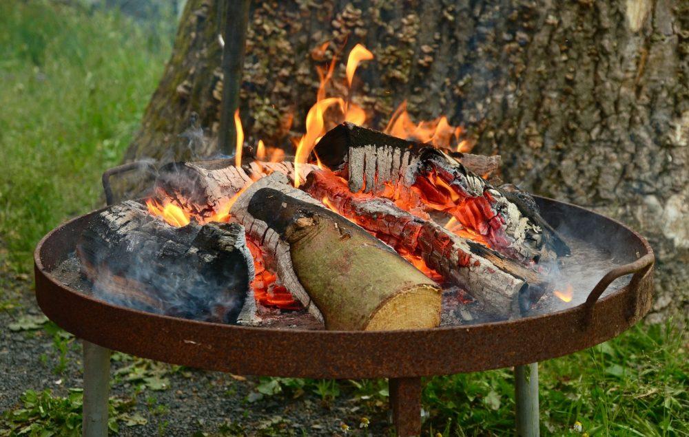 10 Tipps für sicheres Grillen, Jagdfakten.at