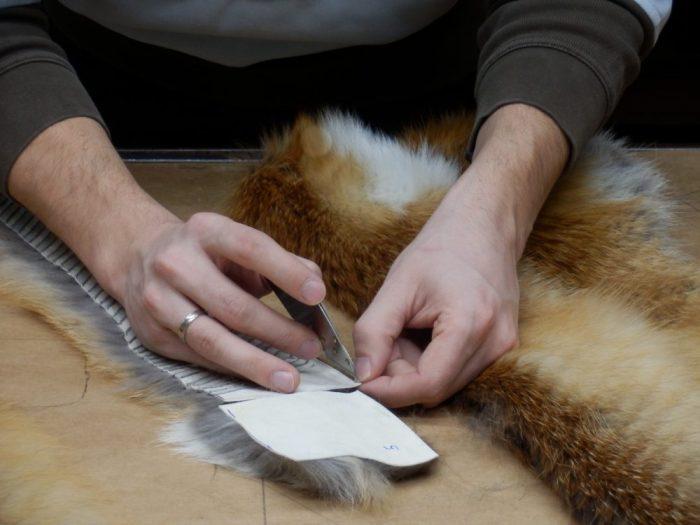Pelz nachhaltig nutzen
