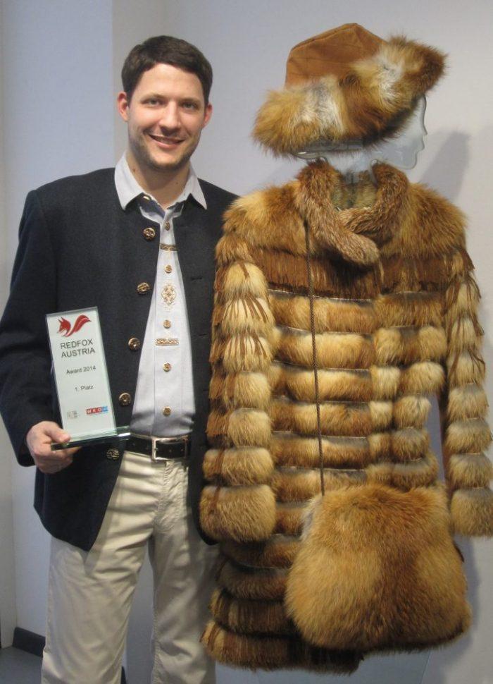 Pelz nachhaltig nutzen, Jagdfakten Österreich informiert