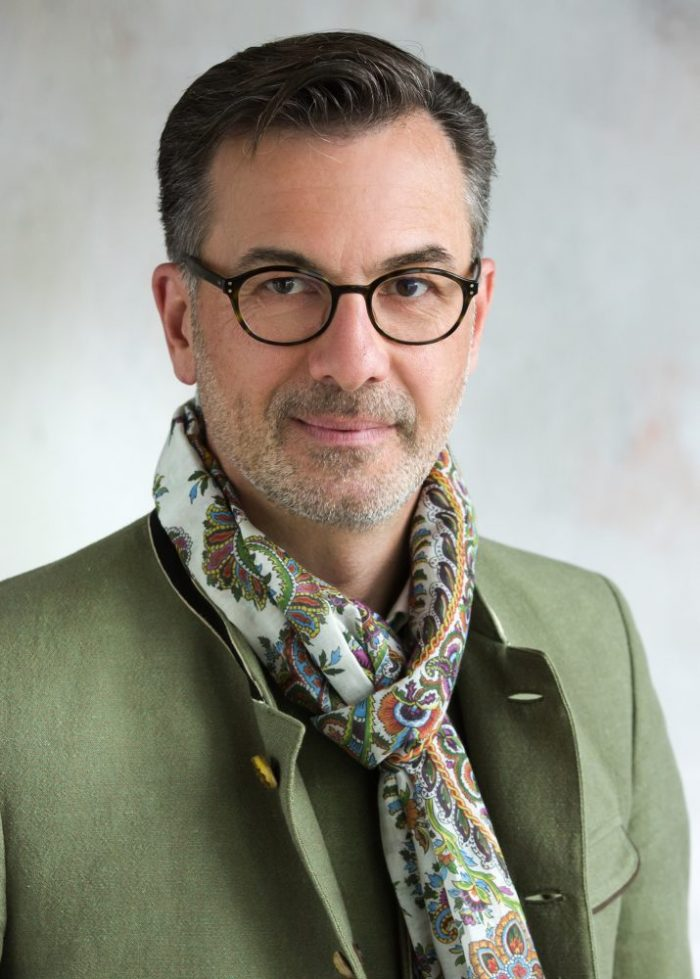 Ing. Roman Leitner, Präsident JAGD ÖSTERREICH