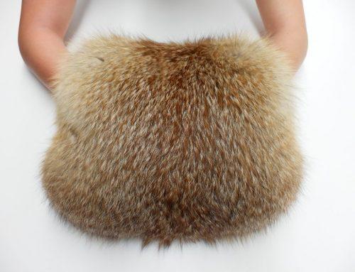 Naturmode: Pelz nachhaltig nutzen