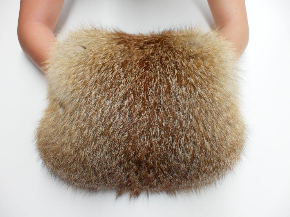 Pelz nachhaltig nutzen, Jagdfakten.at