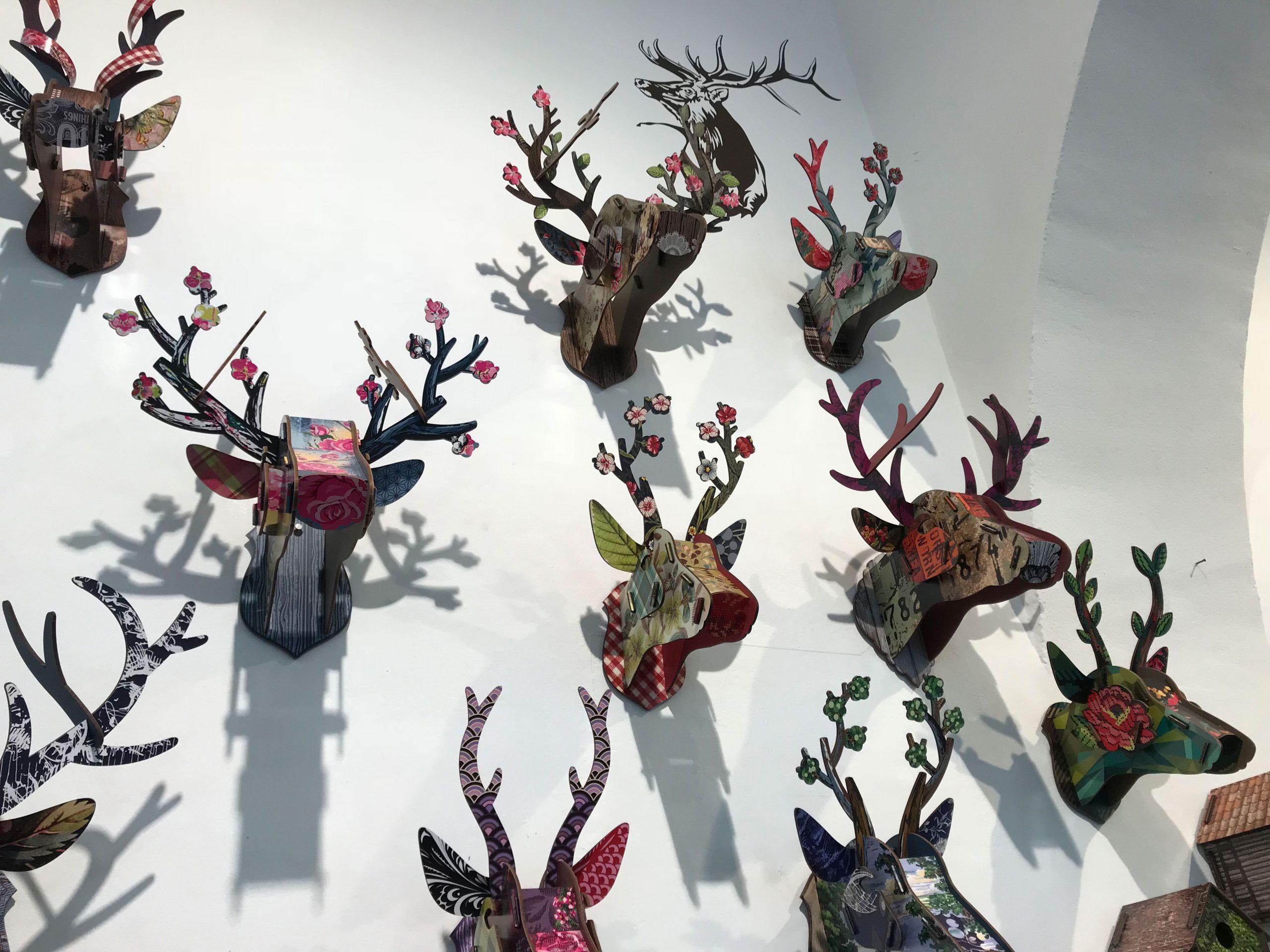 Wohnaccessoires und Dekoration jagdlich inspiriert, Jagdfakten.at