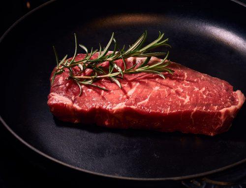 Von der Vegetarierin zur Jägerin