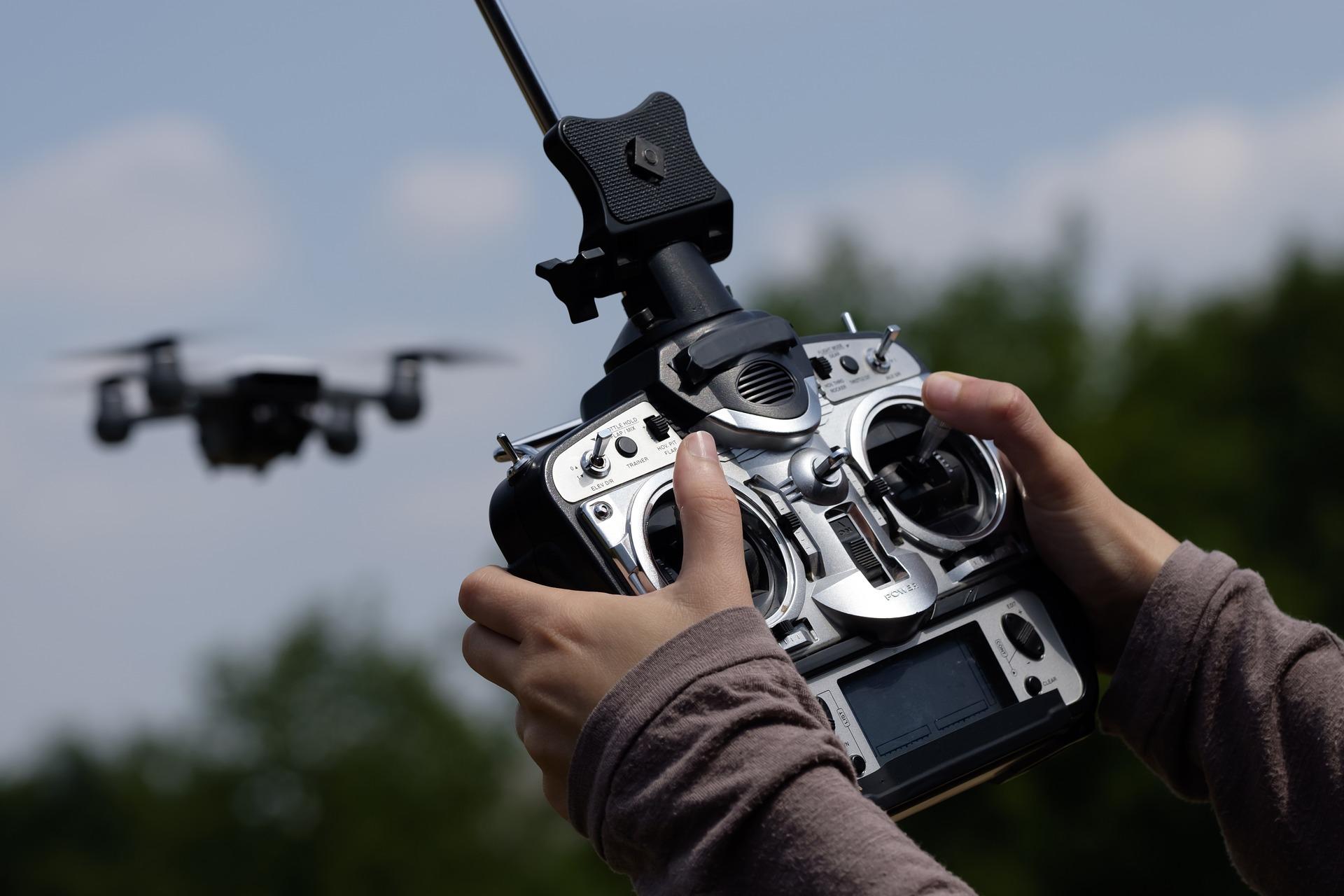 Drohnen im jagdlichen Umfeld, UNIQA Experteninterview, Jagdfakten.at
