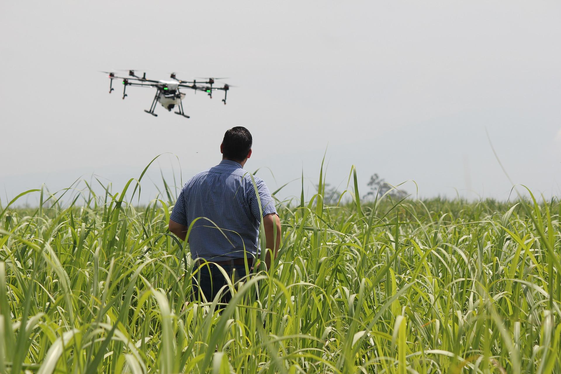 Drohnen, UNIQA Experteninterview, Jagdfakten.at