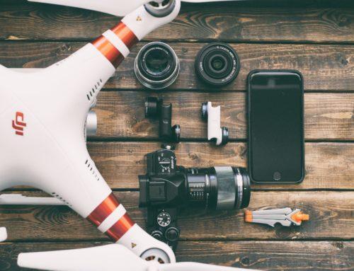 UNIQA Experteninterview: Das Gesetz kennt keine Drohnen