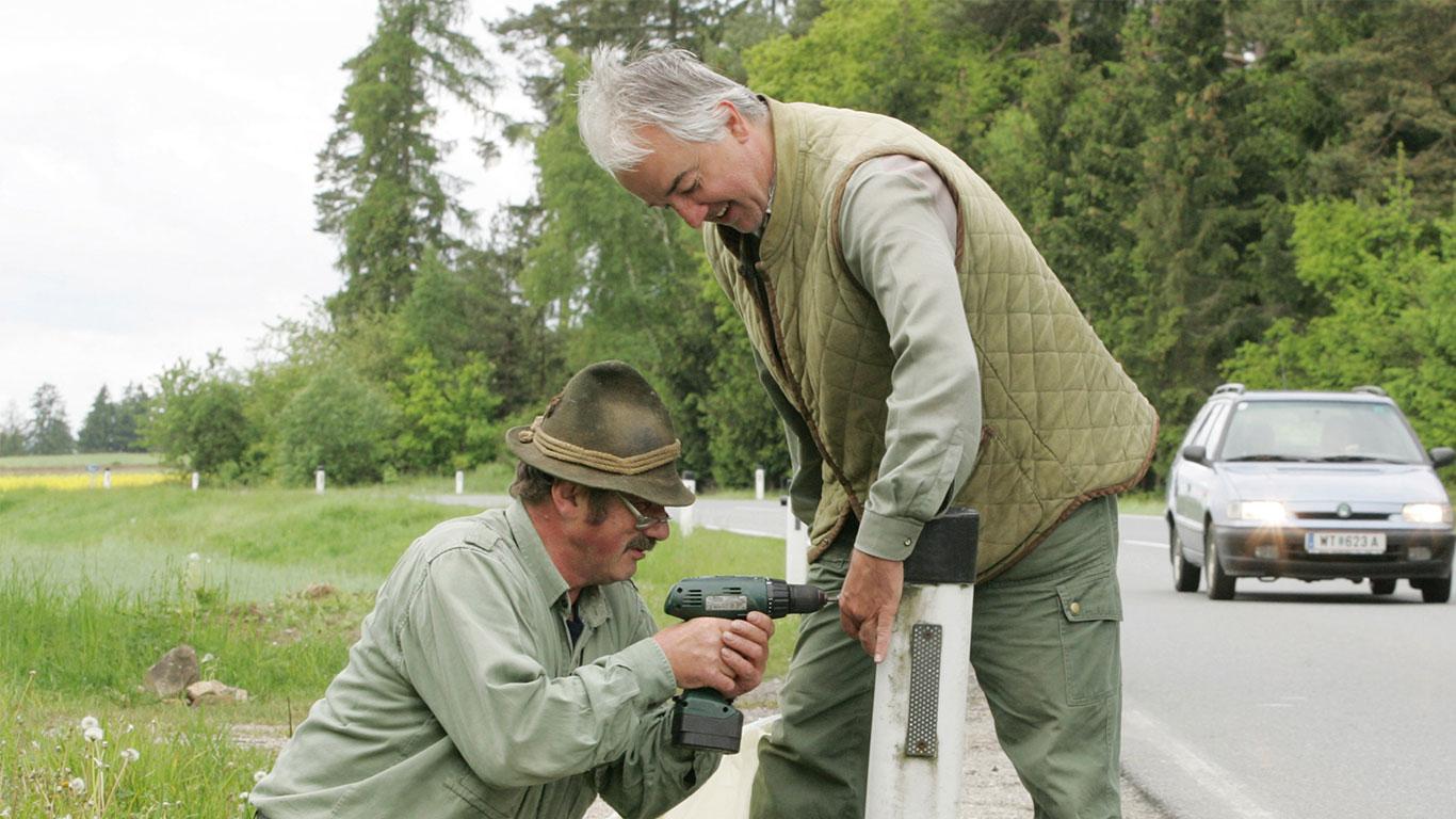 Die Jagd ist kein Hobby, Jagdfakten.at informiert