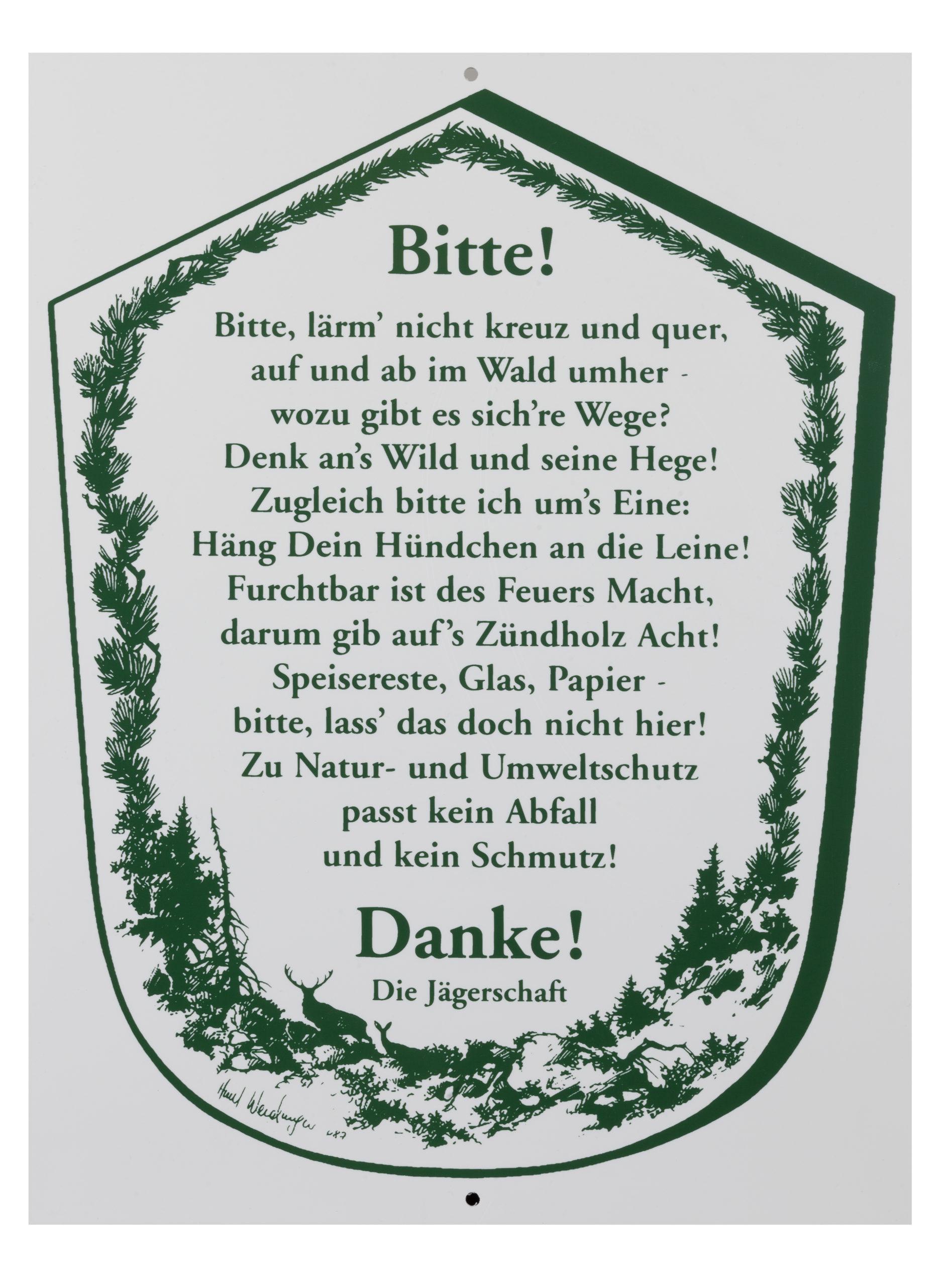 naturfreundlich unterwegs in Österreich, Verhaltensregeln, Jagdfakten.at informiert