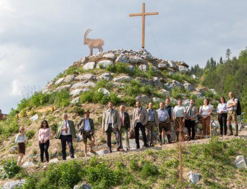 Besuch in den Naturwelten Steiermark