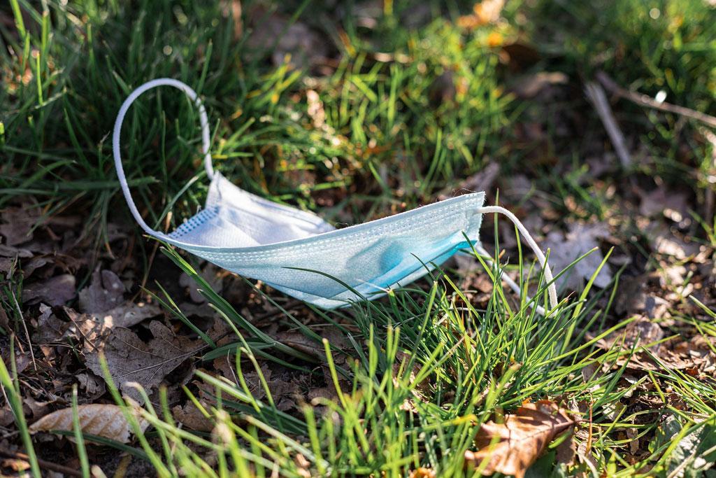 Müll - Verrottung dauert teilweise mehrere tausend Jahre   Jagdfakten.at informiert